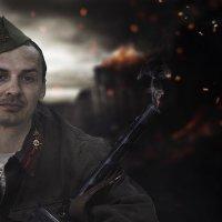 К 9 Мая :: Андрей Бедняков