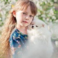 Нежнее нежного :: Катерина Терновая