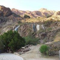 Пейзажи предновогодней Иордании. :: юрий
