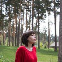 Весна :: Юля Бычкова