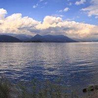 На Озере Лаго-Маджоре ... :: Alex S.