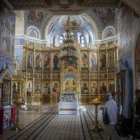 Новосибирск, конец августа... :: Сергей Смоляков