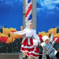 Концерт. :: Леонид Марголис