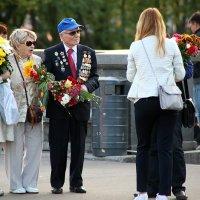 победный май :: Олег Лукьянов
