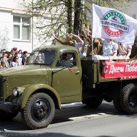 9 мая :: Рушан Газетдинов