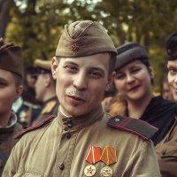 Май 45-го :: Виктор Седов