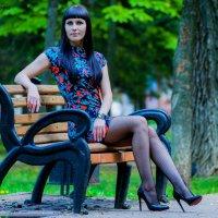 парк :: Татьяна Захарова
