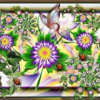 Весна :: Есения