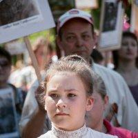 День Победы в правнуках... :: Дарья Казбанова
