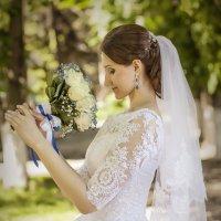 Свадьба Анастасии и Николая :: Андрей Молчанов