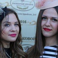 Конкурс шляпок :: Виктория Данильченко