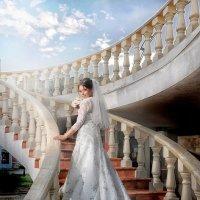 невеста :: Алексей Чернышев