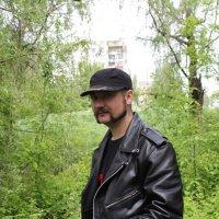 Мой друг Лёха. :: Сергей Касимов