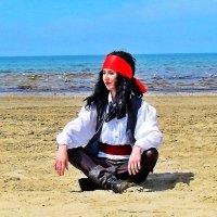 Пиратка :: Владимир