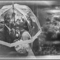 «И дождь, и слякоть - благодать ...» :: vitalsi Зайцев