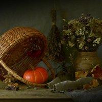 Осенний... :: Гузель Т