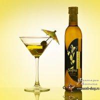 Оливковое масло Sofra :: Семен Кактус