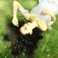 Настроение весна :: Марина Белкина