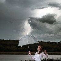 Дождь... :: Сергей Денисов