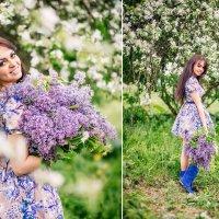 Весна :: Юлия Зубкова