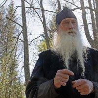 Духовный наставник... :: Владимир Хиль