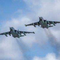 Су-25 :: Павел Myth Буканов
