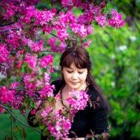 Весна. :: Лилия Абзалова