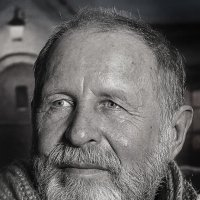 Мужской портрет :: Александр Якименко