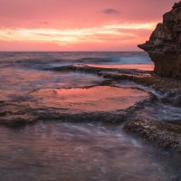 Mediterranean :: Aharon Gershon