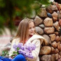 Весеннее настроение :: Ирина Иоффе