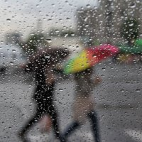 Дождь :: Марина Коноферчук