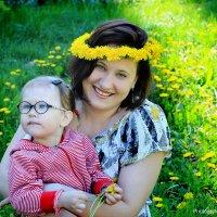 Девочки :: Олеся Фокина