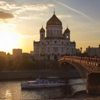 На закате дня :: Юрий Кольцов