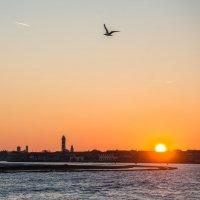 О том, как солнце спать ложилось... :: Ашот ASHOT Григорян GRIGORYAN