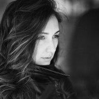 Взгляд... :: Anna Shevtsova