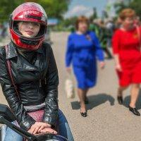 В день победы... :: Владимир Натальченко