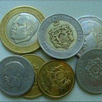 Монеты Марокко :: °•●Елена●•° Аникина♀