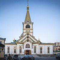 Вознесенский кафедральный собор :: Сергей Смоляков