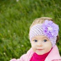 Дочь :: Дмитрий Новиков