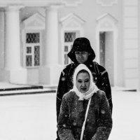 Ангел и Демон :: Светлана Шмелева