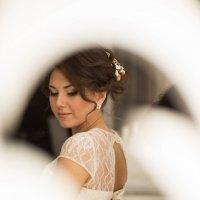 Утро невесты :: Евгений Гречкин