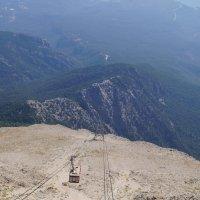 Mountain tahtali :) :: Fade MN