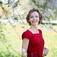 и вновь весна :: Эльмира Суворова