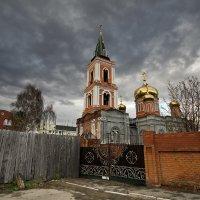 Знаменский собор :: Виктор Четошников