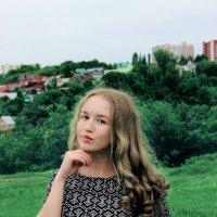 Катя :: Виктория Дорошук