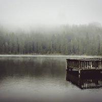 Schwarzwald-Mummelsee :: Vasilij Lemke