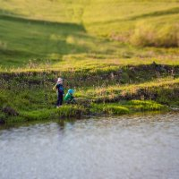 Рыбаки :: Екатерина Боброва