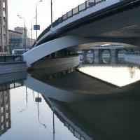 Графика мостов :: Svetlana Shalatonova
