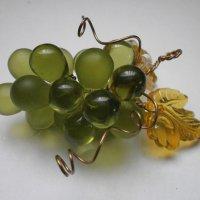 * Зимний виноград * :: Алёна Савина