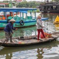 Вьетнам. :: Владимир Леликов